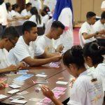 """""""Light The Mind"""", dengan game-based learning membangkitkan kesadaran akan kesehatan mental di Kupang"""