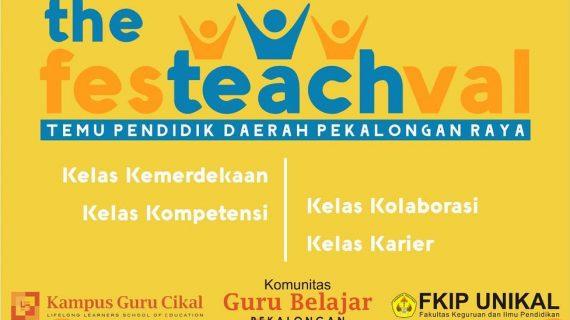 """""""Memanusiakan Hubungan"""" menjadi Fokus Guru Masa Kini"""
