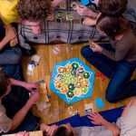 Jerman adalah Kiblat Industri Board Game Dunia