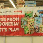 Board Game Indonesia Unjuk Gigi di SPIEL 2018