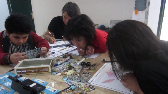 Game Schooling The Festivals, 11 Juli