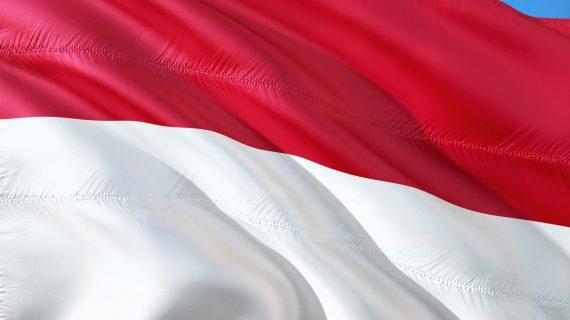 Bermain bisa membangun Indonesia menjadi negara yang lebih hebat dari Amerika!