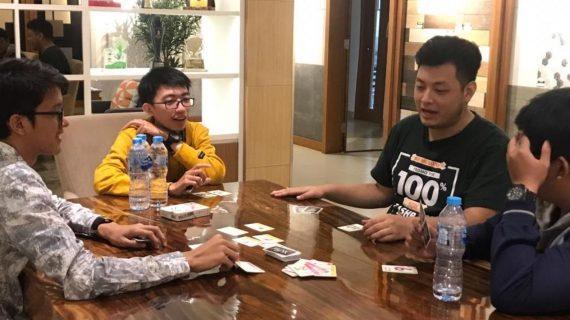 Main Board Game Juga Baik Untuk Kesehatan Jiwa