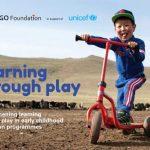 Advokasi Bermain Oleh UNICEF