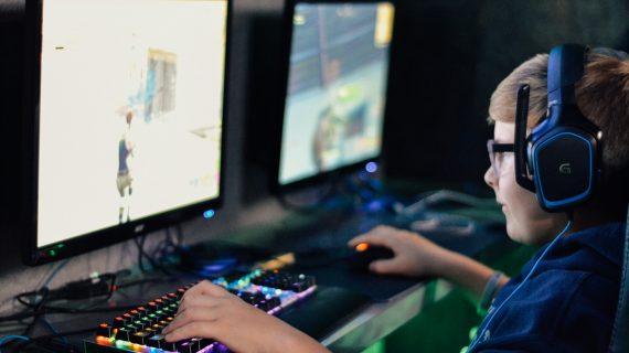 Apa yang bisa membuat online learning efektif? Dan apakah Online Game Based Learning bisa membantu?