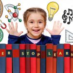 Ciptakanlah lingkungan belajar yang sesuai dengan proses perkembangan otak anak.