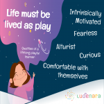 Qualities of a Lifelong Playful Learner