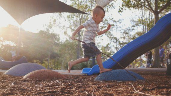 Hal penting yang bisa dipelajari dari Play-based Kindergarten