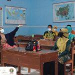Kunjungan Langsung Program Belajar Asik Bersama ASDP