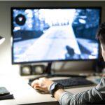 Main games Esports melatih Anak-anak untuk mengelola stress