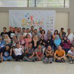 Meningkatkan Kualitas Pendidikan Indonesia Bersama Ludenara