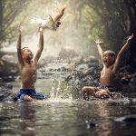 Pentingnya Bermain untuk kesuksesan Anak