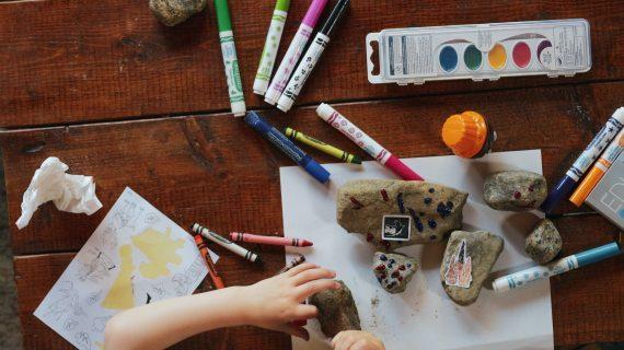 5 Prinsip untuk membuat pembelajaran menjadi Playful Learning.